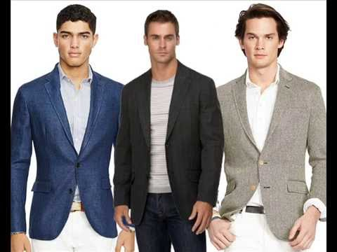 Blazer vs Sport Jacket - YouTube