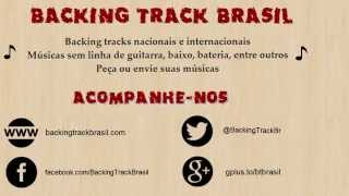 Backing Track: Céu Azul - Charlie Brown Jr (sem violão)
