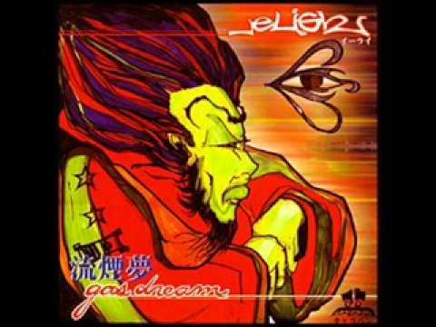 Eligh - Lifesize Puzzle (Feat. Scarub)