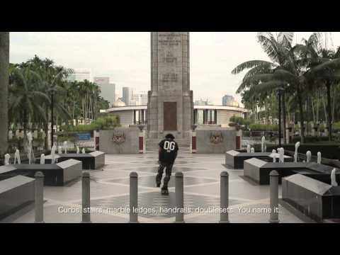 Adam Zari - GrandPrix Beroun 2015 - video invite