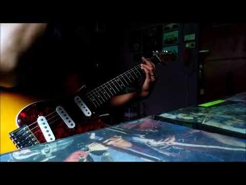 Ella - Kabus dan Sirna (Guitar Cover)