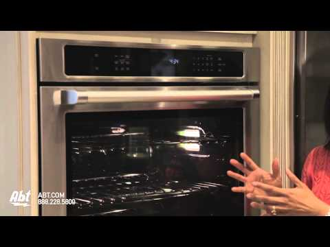 KitchenAid Stainless Steel Double Oven: KEBS209BSP: Kitchen-Aid at Abt Electronics