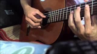 [Tuấn Hưng] Độc thoại - guitar solo