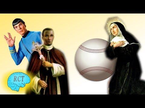 Unofficial Patron Saints - RCT Quickie #4 (ft. Joe of New Catholic Generation)