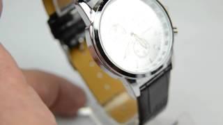 Мужские наручные часы TISSOT PRC200 копия(Часы от бренда «Tissot» впервые начали отсчитывать время в далеком 1853 году. На сегодняшний день эти мужские..., 2015-02-25T07:14:22.000Z)