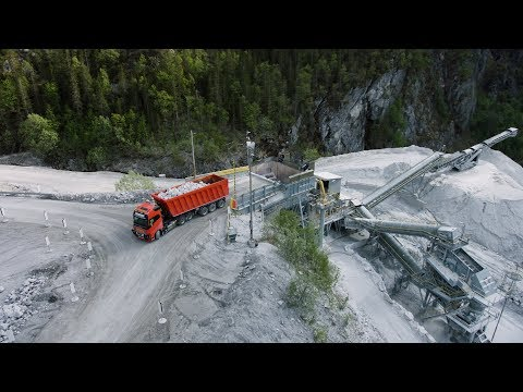Volvo Trucks - Our First Commercial Autonomous Transport Solution