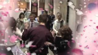 Свадьба Лебединый 2009 Алексей и Светлана 5 Поздравляем