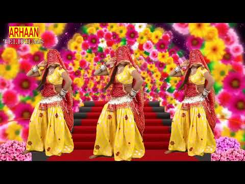 RAJSTHANI DJ SONG 2017 - 2018 सागा जी वाली की लाल चुनरिया - MARWARI FULL HD VIDEO - DJ REMIX VIDEO