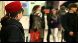 Профессии метро: дежурный по станции