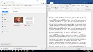 How to Convert PDF & Image File Into Word Doc  Without Software