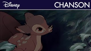 Bambi - La chanson de la pluie I Disney