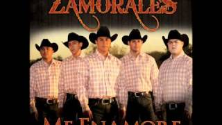 Watch Zamorales Me Enamore video