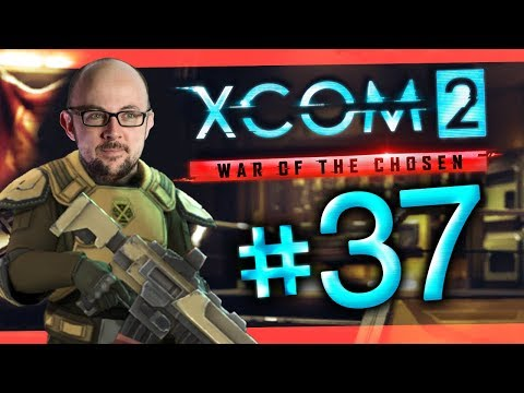 XCOM 2 - War of the Chosen #37 - On Home Turf
