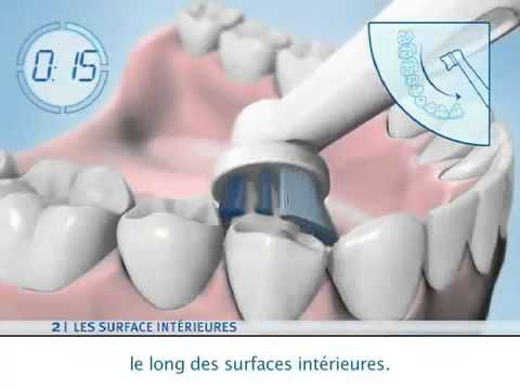 brosse dents lectrique youtube