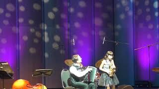 Чардаш - Софья Тюрина и Айдар Гайнуллин  (Красноярск-2017)