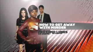 How To Get Away With Murder - Avance Episodio 2 Temporada 2