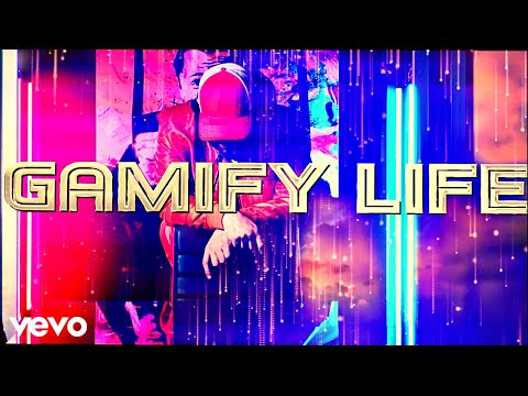 Chris Record - GAMIFY LIFE