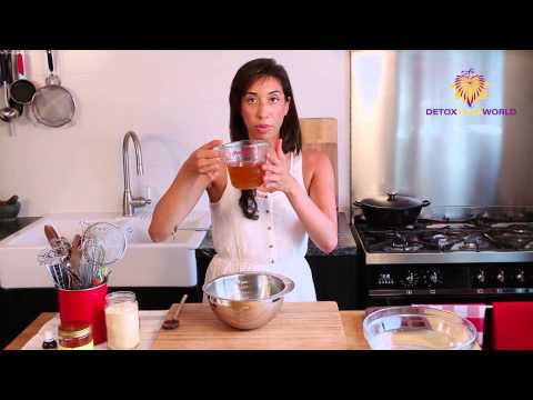 Download Youtube: Cacao Butter Recipe - Raw White Chocolate
