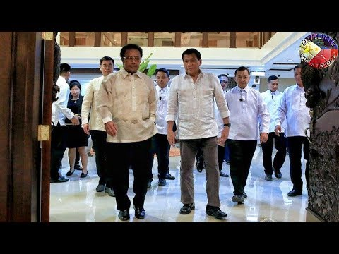 DUTERTE LATEST NEWS FEBRUARY 18, 2018 | EPISODE OF THE DIGONG DIARIES SPECIAL (DDS) PODCAST !