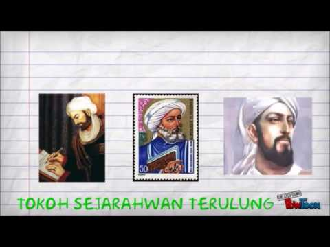 Tokoh sejarawan ibn khaldun BY cikgu geografi Handsome