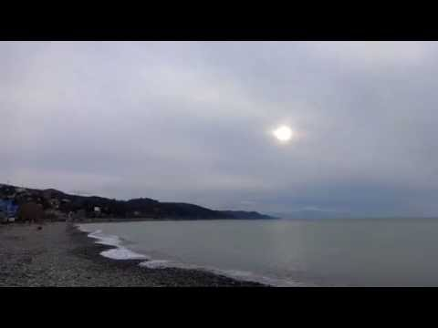 адлер пляж фото