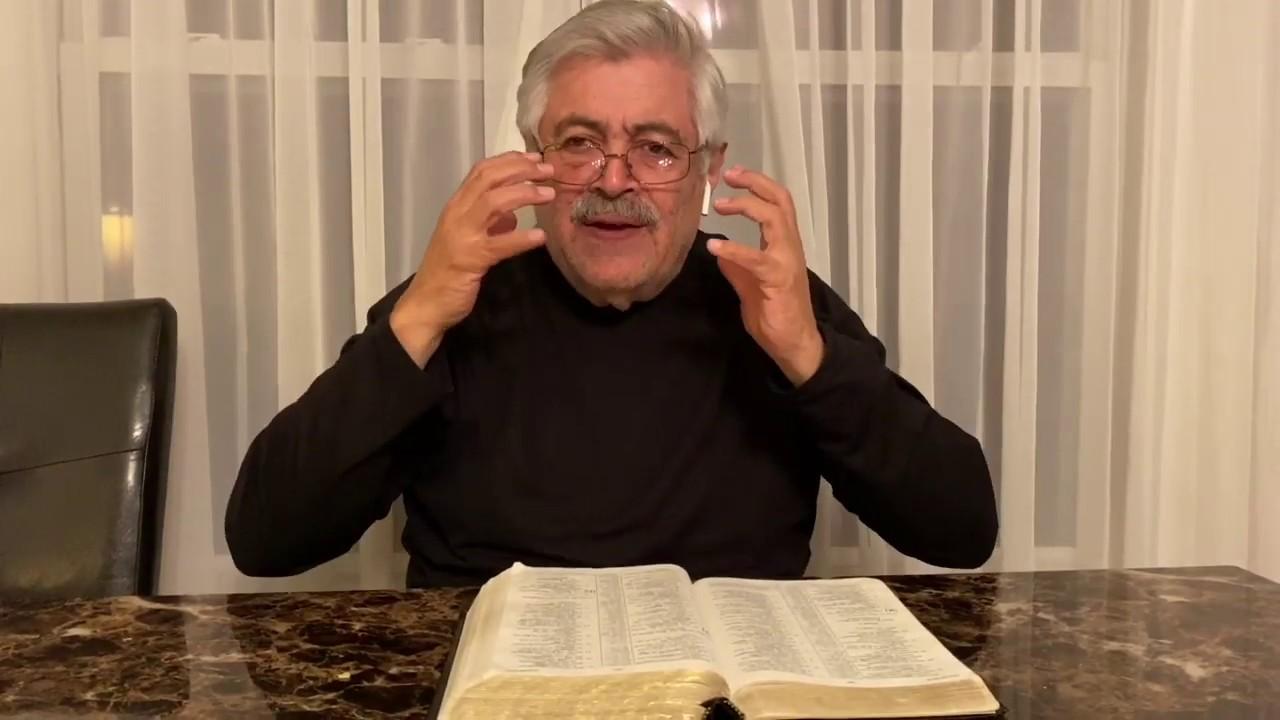 True Kingdom Shelter - Pastor David Castro