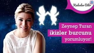 Zeynep Turan'dan Aralık Ayı İkizler burcu yorumu