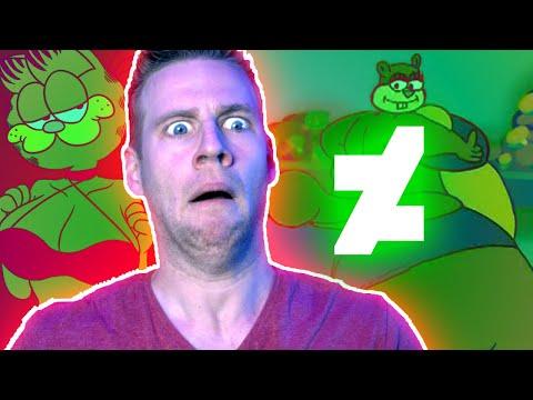 DEVIANT ART: Can I Survive The Weirdest Stuff?...