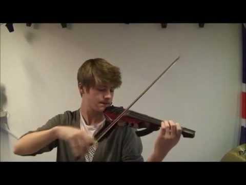 21 Guns violin