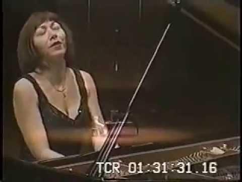Chopin  Polonaise Op 53 Heroic - Elena Kuschnerova