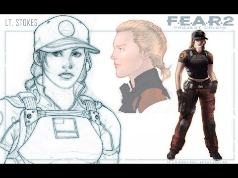F.E.A.R. 2: Project Origin [Part 13] Still Island Infiltration to Sci-Fi Horror