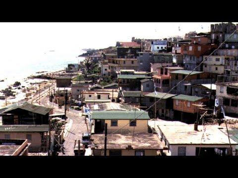 La Perla: The Other Side of El Viejo San Juan