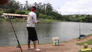 Equipe Tambamaníacos - Pesqueiro Taquari- Aventura 57