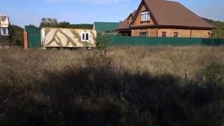 Продается участок для строительства в ст Убинская Краснодарский край. Купить участок в Убинской(, 2016-09-19T08:17:46.000Z)