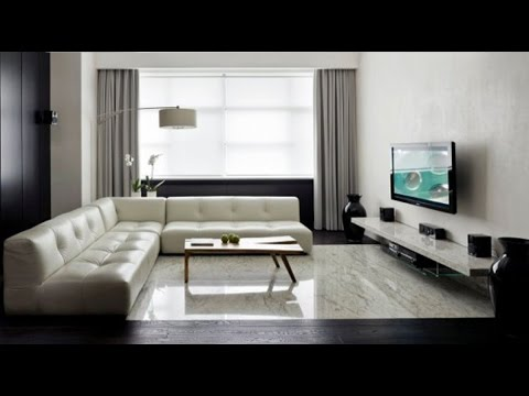 30 Minimalist Living Room Ideas and Furniture - Room Ideas