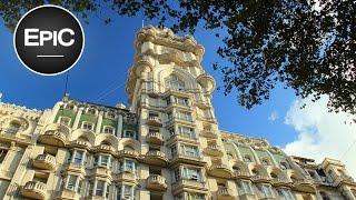 Palacio Barolo / Barolo Palace - Buenos Aires, Argentina (HD)
