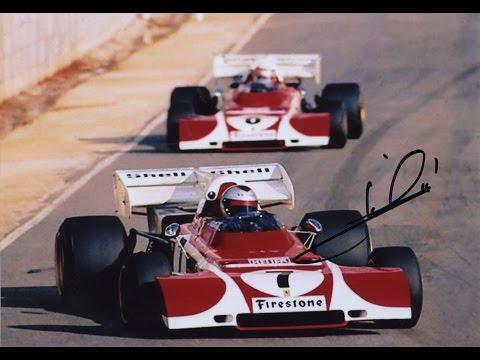 F1 1972  Season Review  part1