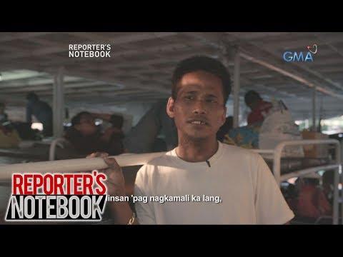 Reporter's Notebook: Paglalakbay sa Sabah