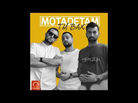 "TM Bax - ""Motadetam"" OFFICIAL AUDIO"