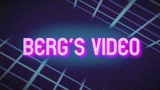 Berg's Video | Asian Pacific American Heritage Month | Rhianne Paz Bergado | SheDidThat