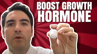 Boost Growth Hormone with Sermorelin(Growth Hormone helps you burn fat, build muscle, sleep better, and gain energy. I utilize Sermorelin, GHRP2, and GHRP6 to boost your Growth Hormone levels ..., 2017-01-10T22:19:15.000Z)