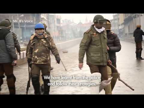 Kashmir  Ko Haq Do Bharat Shahzad  Roy Song - ISPR TV