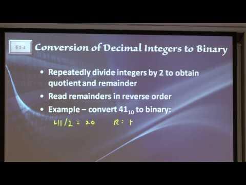 ELEC2141 Digital Circuit Design - Lecture 3