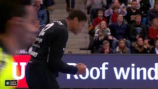 Elverum vs Wacker Thun 29:28 - Highlights EHF Champions League
