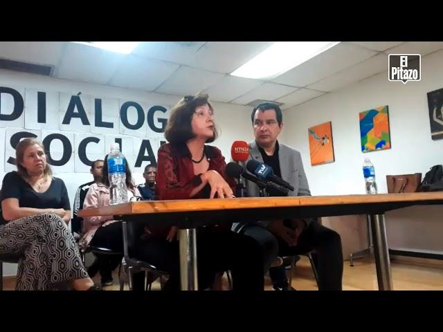 Fapuv alerta que gobierno quiere criminalizar la protesta de docentes