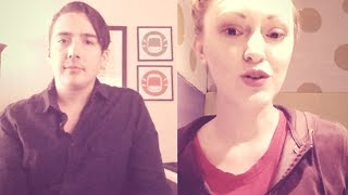 I Tried a Skype Vocal Lesson with Ramsey Voice Studio