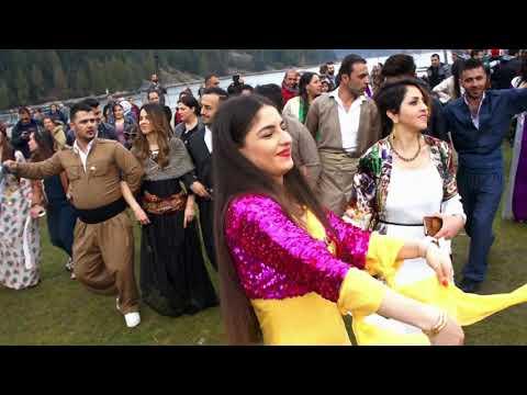 Vancouver kurdish Newroz party 2019  Canada- Hewa Waissi: Part 3