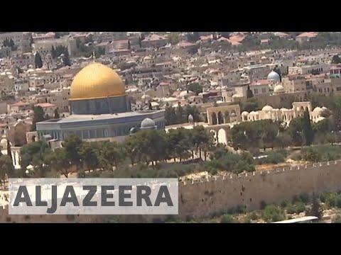 Protest calls grow as Israel tightens grip on al-Aqsa