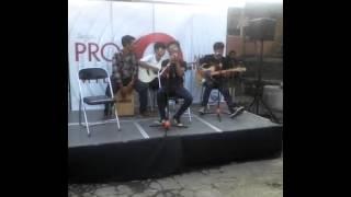 ORTON BORD - Kota Kembang
