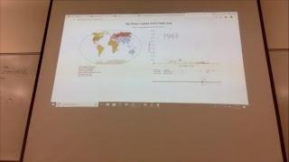 Vis for Data Science - 2018 - HW4 Lab
